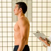 Imagem: Agende sua avaliação física
