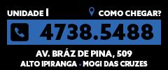 Unidade I: 4738-5788