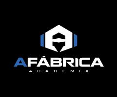 Logo A Fábrica Academia